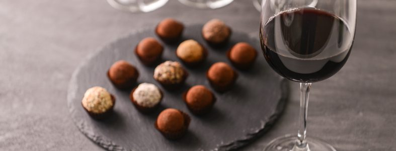 Great Wine and Chocolate Trail