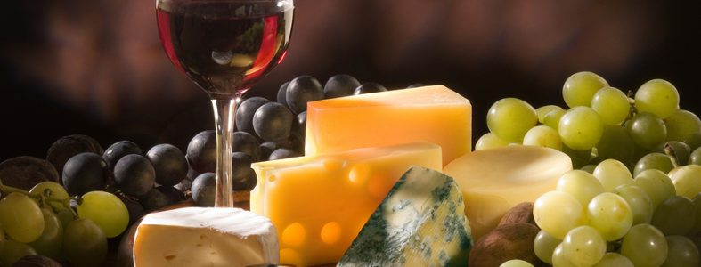 Southwest Wisconsin Wineries Cheesy Wine Trail 2018
