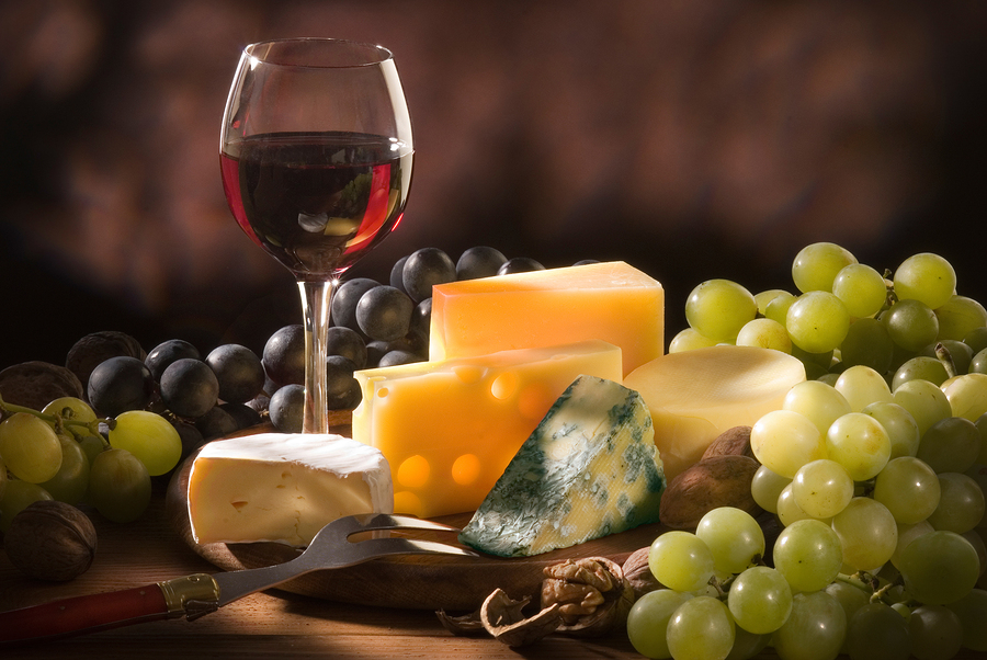 Southwest Wisconsin Wineries Cheesy Wine Trail 2018