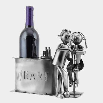 Wine Bottle Caddy